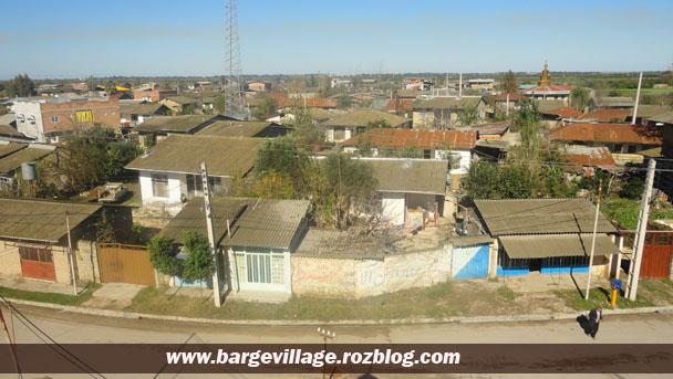 روستای برگه